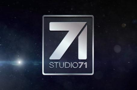 Studio71 logo