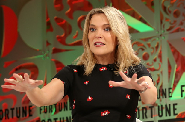 photo: Megyn Kelly | (CREDIT: Getty Images for Fortune)