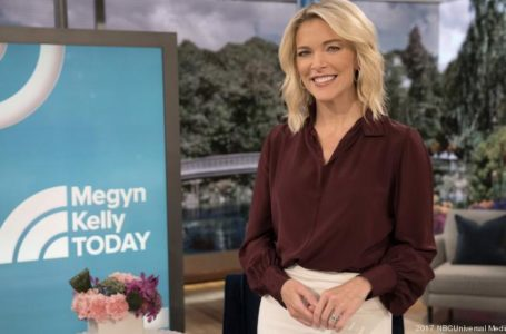 photo: Megyn Kelly | (Credits: NBC)
