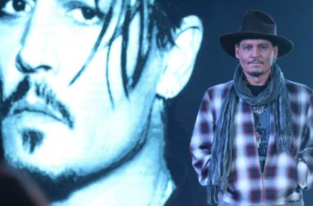 photo: 'Johnny Depp' | (Credits:Shutterstock)