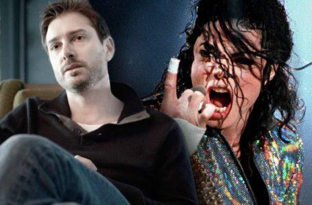photo: 'James Safechuck & Michael Jackson' | (Credits:HBO / Getty)