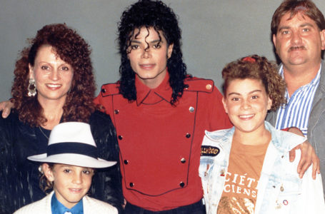 Michael Jackson - Leaving Neverland (HBO)