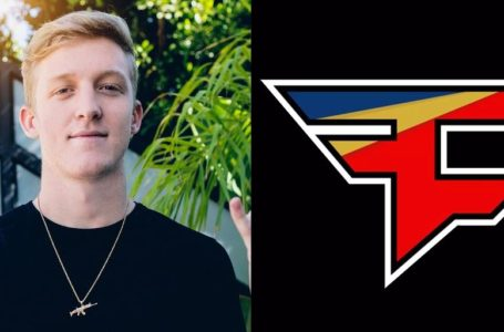 photo: 'Tfue | FaZe Clan logo' | (Credits:None provided)