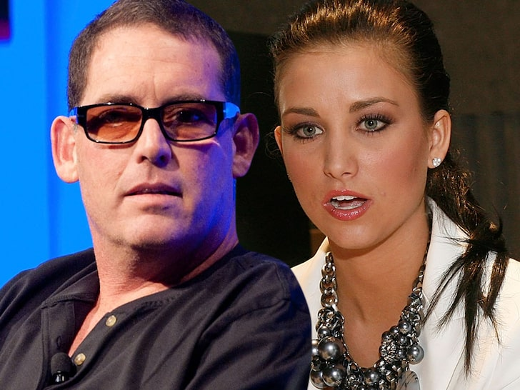 photo: 'Mike Fleiss & ex-wife Laura' | (Credit: Getty)