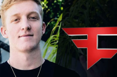 Tfue & FaZe Clan logo' | Credit: none provided