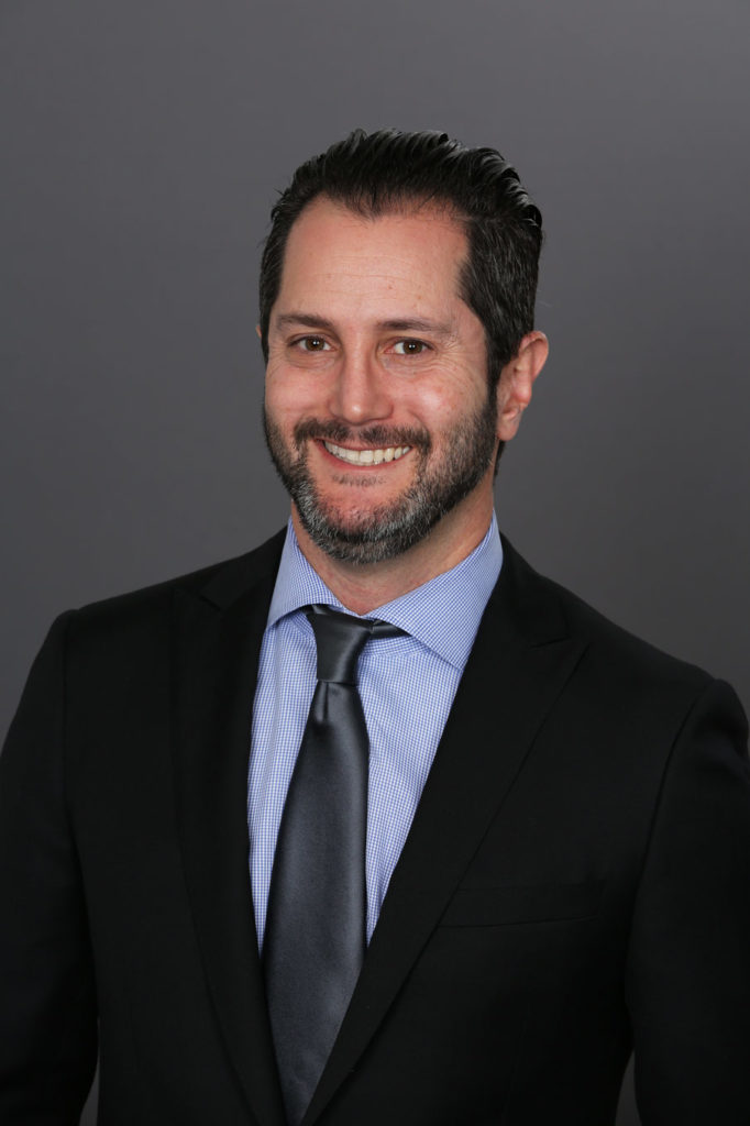 Jesse Kaplan - Freedman + Taitelman, LLP - 2019 portrait