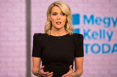 MEGYN KELLY TODAY -- Pictured: Megyn Kelly on Monday, January 22, 2018 -- (Photo by: Nathan Congleton/NBC/NBCU Photo Bank via Getty Images)
