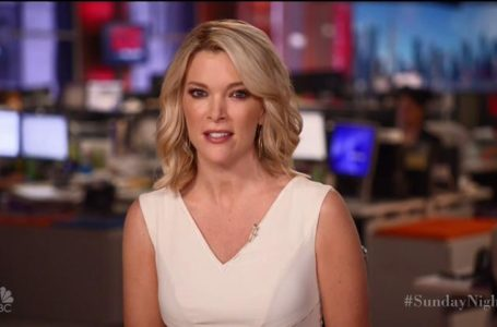 Lawyer: Megyn Kelly to remain at NBC for now despite losing show - by New York Business Journal