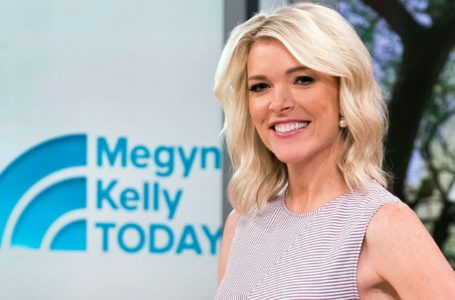 "photo: Megyn Kelly's fate at NBC was sealed when she pondered why ""blackface"" is frowned upon during a live panel discussion last year. 