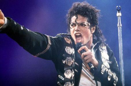 photo: Michael Jackson | (CREDIT: No credit given)