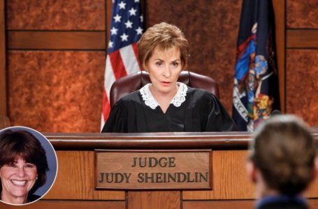 photo: 'Judge Judy' (Inset: Judge Diane Wayne) | (Credits:Getty Images; Courtesy of JAMS)