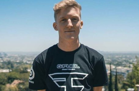 Tfue | Photo credit: FaZe Clan