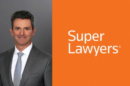 Michael Taitelman | Super Lawyers