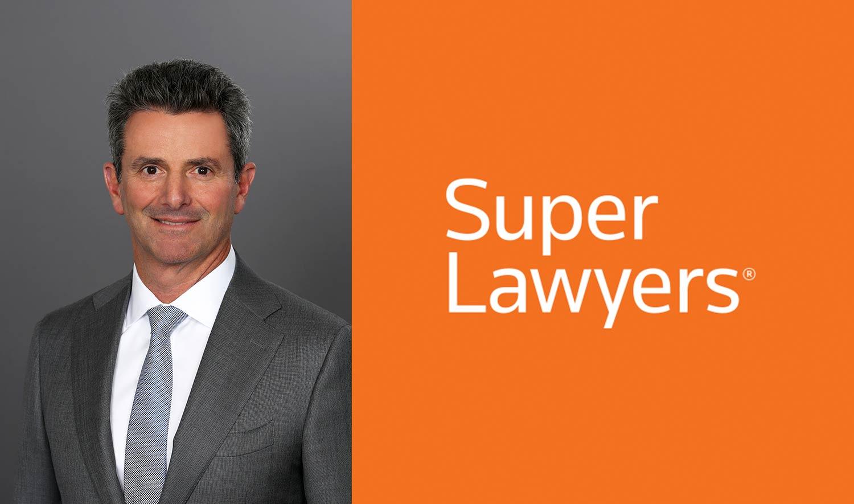 Michael Taitelman | Super Lawyers