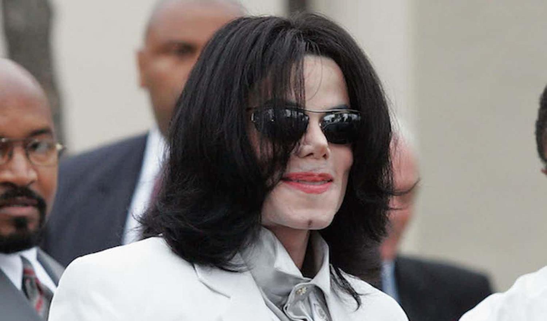 Michael Jackson (All HipHop)