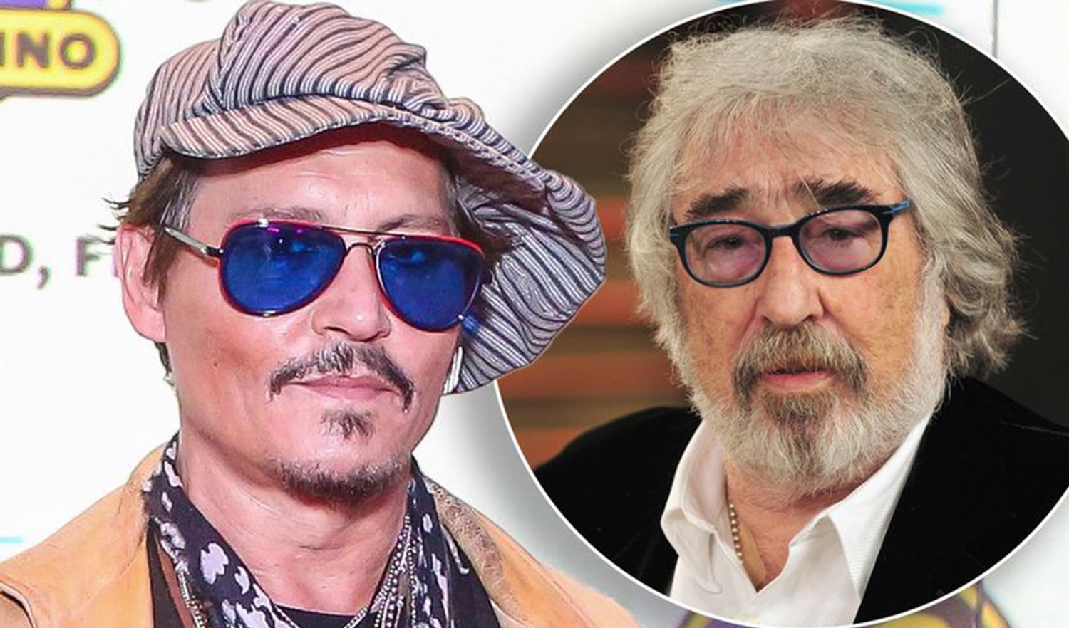 Johnny Depp accused his ex-lawyer Jake Bloom of wrongly collecting millions of dollars