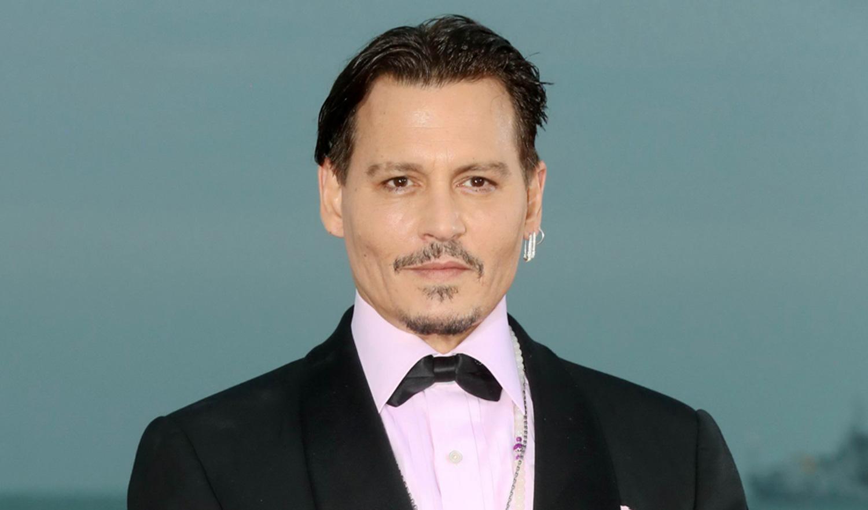 Johnny Depp (CREDIT: ZHANG YU/ZCOOL HELLORF/SHUTTERSTOCK)