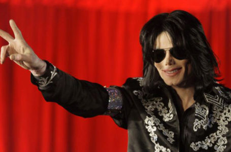 Michael Jackson (AP Photo/Joel Ryan, File)