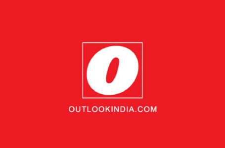 Outlook India logo