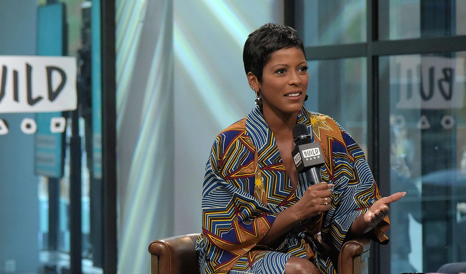 Tamron Hall Stands With Gabrielle Union, 'Women Are Always In This Likability Trap'
