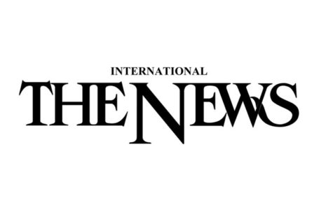 The News International logo
