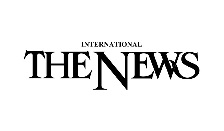 The News International logo