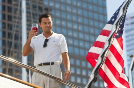 """The real """"Wolf of Wall Street"""" Jordan Belfort is suing the film's producers"""