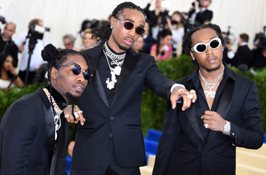 Migos Sue Attorney for Malpractice, Seek 'Millions' of Dollars
