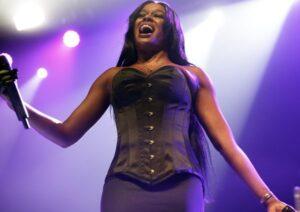 Azealia Banks (Photo: WENN)