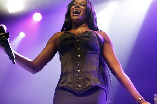 Azealia Banks Sued By Former Manager For Extortion