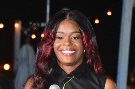Azealia Banks (Photo: HNHH)