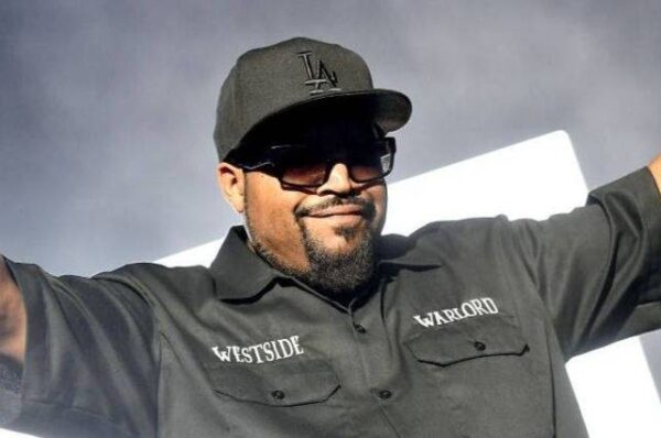ICE CUBE DEMANDS RETRACTION FROM MEDIA LABELING HIM 'ANTI-SEMITIC'
