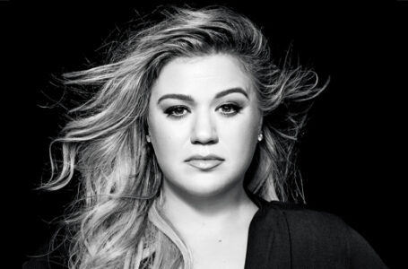 Kelly Clarkson (Photo: Art Streiber for Variety)