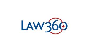 Law360 logo