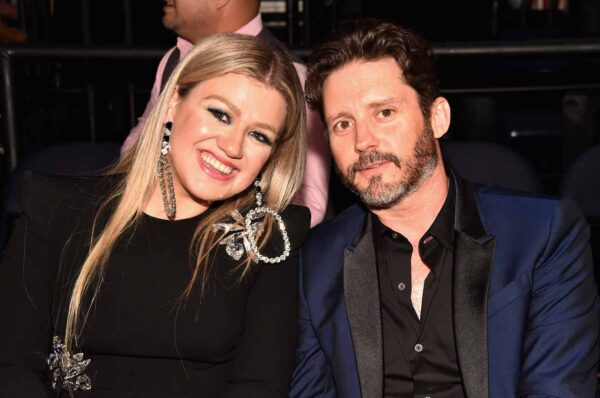 "Kelly Clarkson's Estranged Husband Denies Defrauding Her Out of Millions Through ""Illegal Services"""