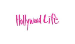 Hollywood Life vector logo