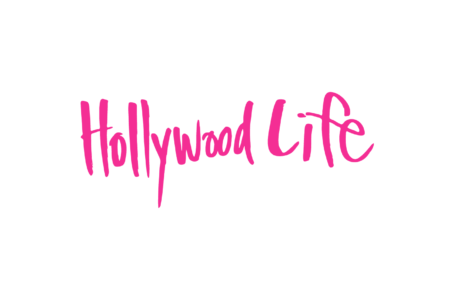 Hollywood Life vector logo