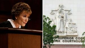 Judge Judy (Credit: AP; Adobe)