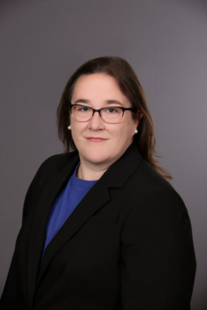 Theresa Troupson - Freedman + Taitelman, LLP - 2021 portrait