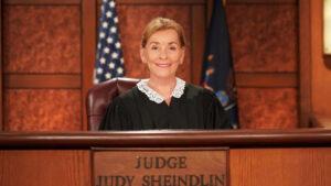 photo: 'Judge Judy' | (Credits: Ron Jaffe/CBS ©2019 CBS Broadcasting, Inc)
