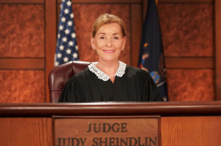 photo: 'Judge Judy' | (Credits: Ron Jaffe/CBS ©2019 CBS Broadcasting, Inc)