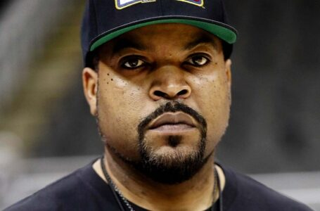 Ice Cube (Photo: Jamie Squire / BIG3 / Getty Images)