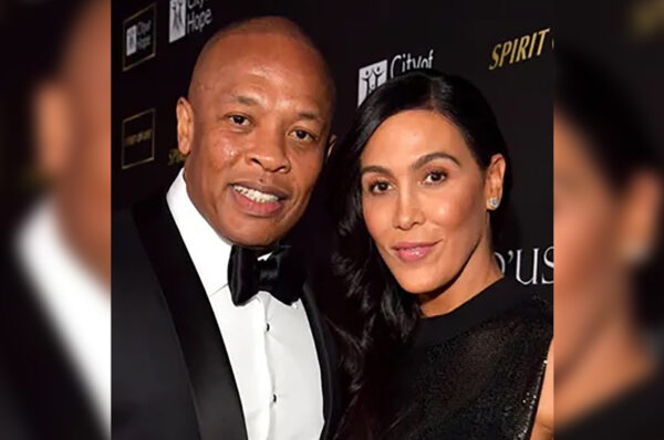 Dr. Dre Ordered to Cough Up the Big Bucks in Spousal Support to Estranged Wife