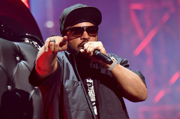 Ice Cube Accuses Warner Bros. of Discrimination in Battle Over 'Friday' Franchise